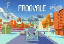 Frogvale