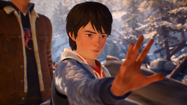 Life Is Strange Rules