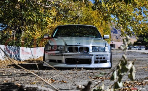 small resolution of bmw e36 coupe aero kit front lip jap bn style bumper lips and side skirts for