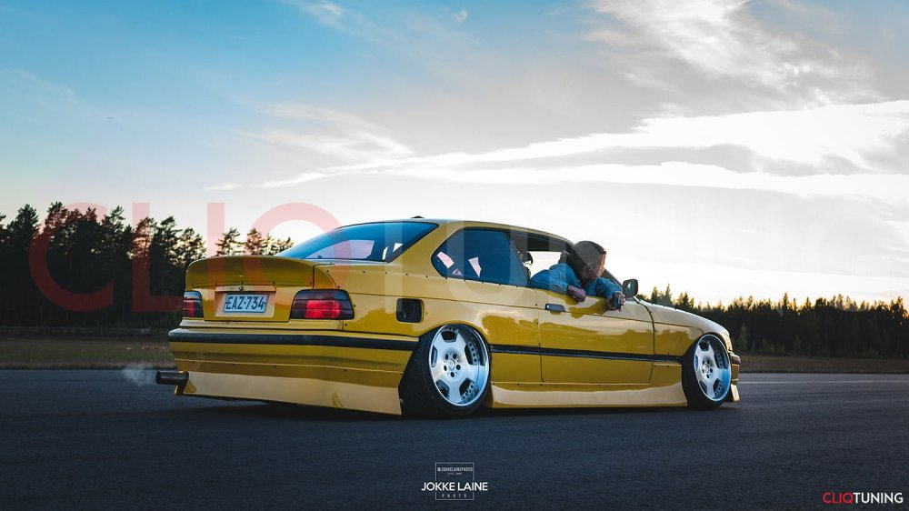 medium resolution of bmw e36 coupe aero kit jap bn style bumper lips and side skirts for drifting and