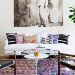Large Corner Sofa In Small Living Room How To Decorate Space 8 Easy Ways Make Your Extra Cozy When You ...