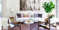 8 Easy Ways to Make Your Living Room Extra Cozy When You ...