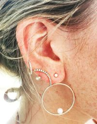 New Ear Piercing Rules to Follow in 2017, If You're