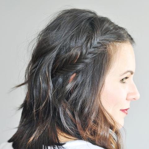 10 braids that look amazing on short hair byr