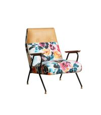 10 Colorful Accent Chairs We're Eyeing | MyDomaine
