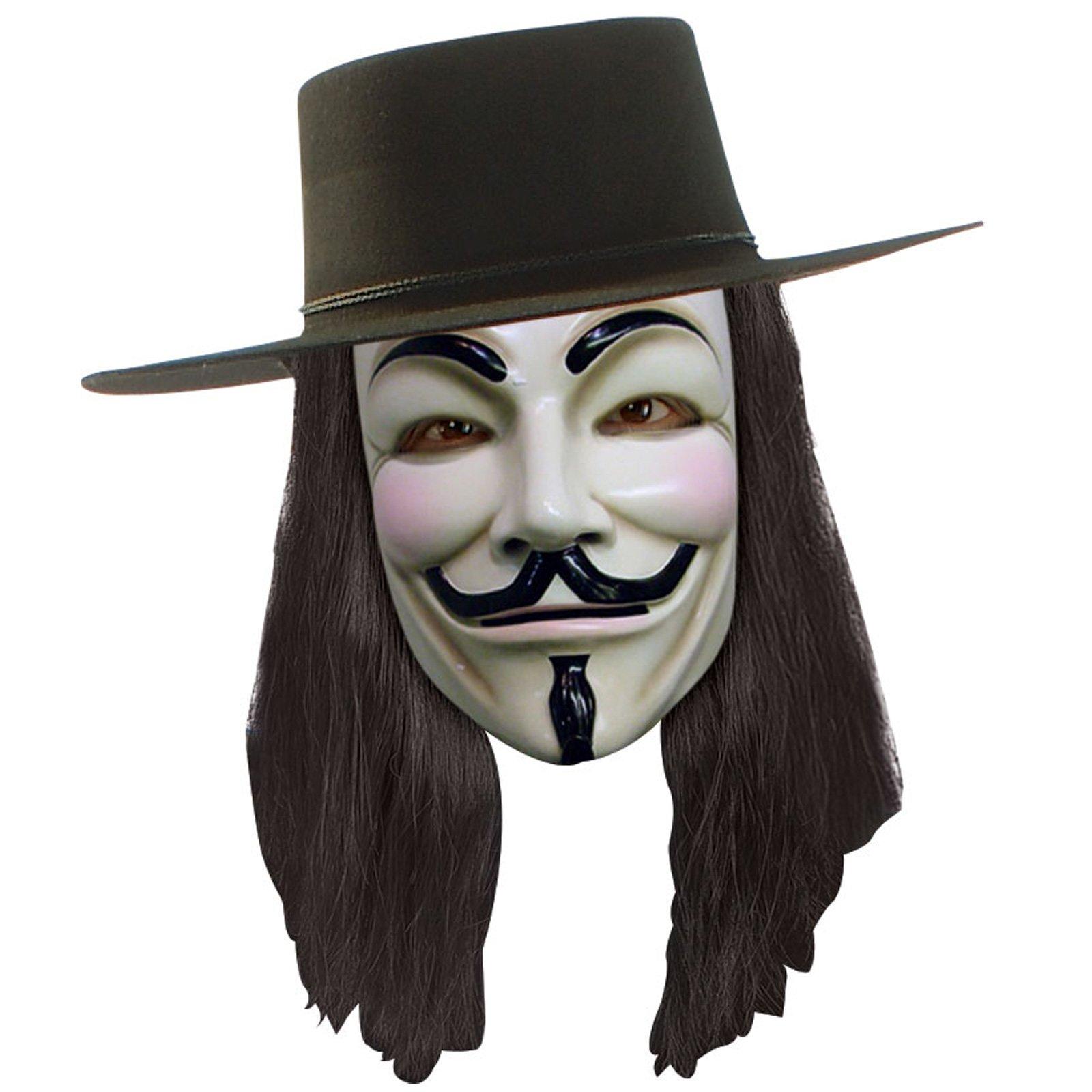 v-mask