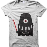 Darth Vader Minion t-shirt by Clique Wear