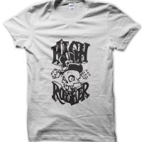 High Roller t-shirt by Clique Wear