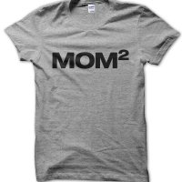 Mom2 t-shirt by Clique Wear