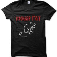 Mouse Rat Andy Dwyer Parks and Recreation t-shirt by Clique Wear