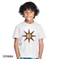 Praise the Sun logo t-shirt by Clique Wear
