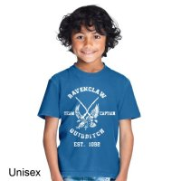 Ravenclaw Quidditch Team Captain t-shirt by Clique Wear