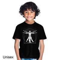 Star Wars Da Vinci t-shirt by Clique Wear