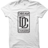 Dream Chasers music group t-shirt by Clique Wear