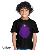 Lumpy Space Princess Adventure Time t-shirt by Clique Wear