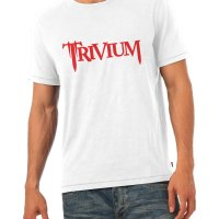 Trivium rock band metal music t-shirt by Clique Wear