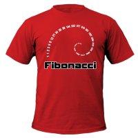 Fibonacci t-shirt by Clique Wear