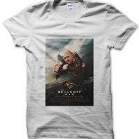 Bullshit Man t-shirt by Clique Wear
