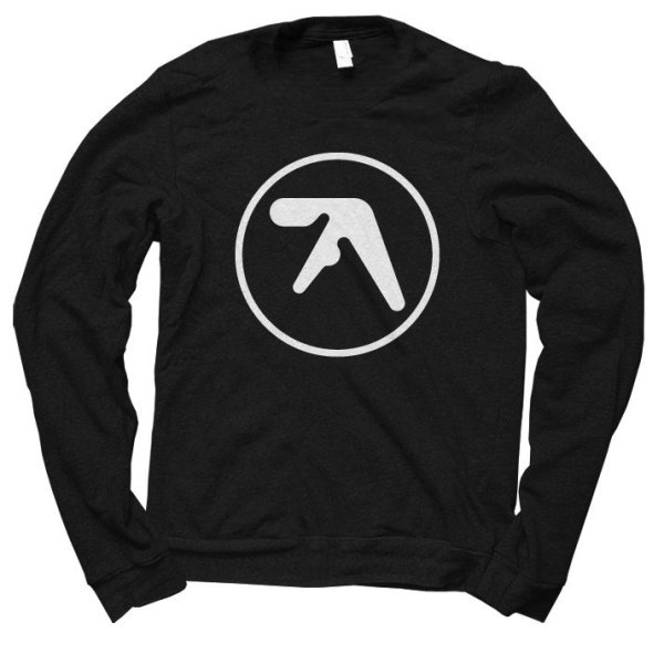 Aphex Twin jumper by Clique Wear