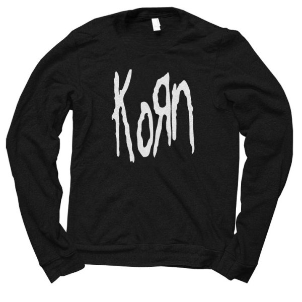Korn jumper by Clique Wear