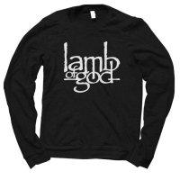 Lamb of God jumper by Clique Wear