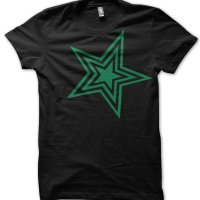 Pauly D star t-shirt by Clique Wear