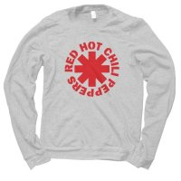 Red Hot Chilli Peppers jumper by Clique Wear