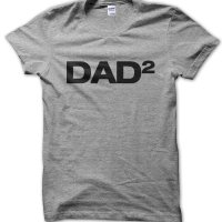 Dad2 t-shirt by Clique Wear