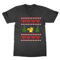 Team Valor Pokemon Christmas t-shirt by Clique Wear