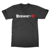 Bishie t-shirt by Clique Wear