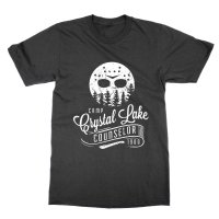 Camp Crystal Lake Counselor t-shirt by Clique Wear