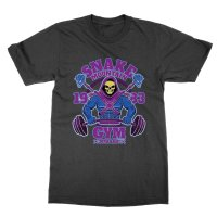 Snake Mountain Gym t-shirt by Clique Wear