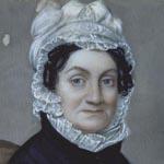 Sarah Pierce, founder of Litchfield Female Academy