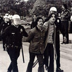 Stanford University, Documenting Mexican American and Latino Civil Rights
