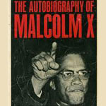 The Autobiography of Malcolm X, Cover