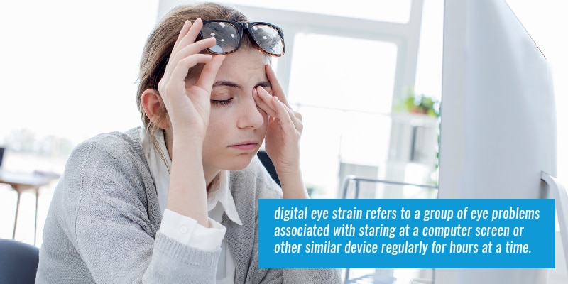 """Computer Screens Are Causing an """"Epidemic"""" of Eye ..."""