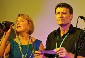 Hugh Byrne co-organised the SPEC 2014 conference