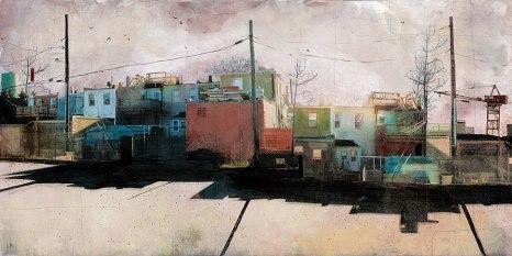 Charm City MD by Liz Brizzi