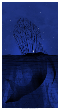 Whale-Forest