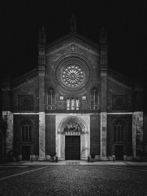Chiesa di San Marco, Milano