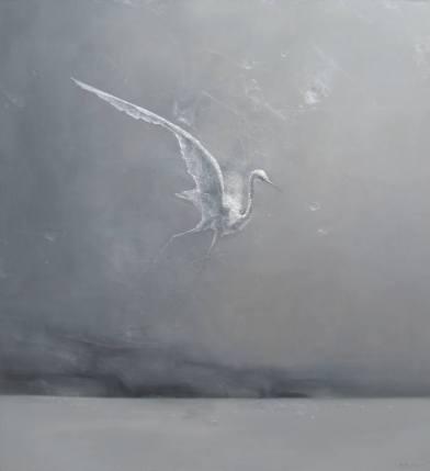 Absolute zero - Egret
