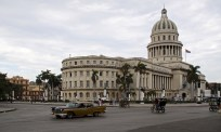 Cuban Capital Building