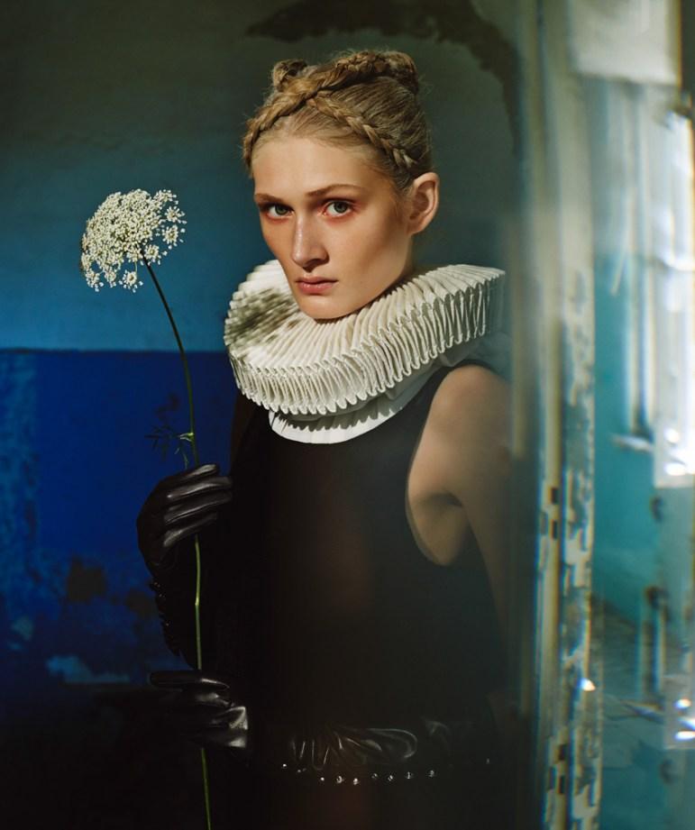 Gala Germany // Iltalian Fashion