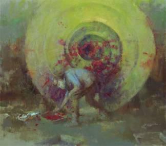Oil Painter