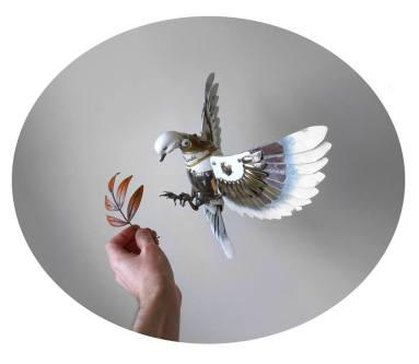Dove of Peace2