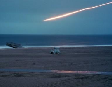 Landings LAX Runway 7R