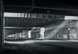 Freedom Tunnel | New York