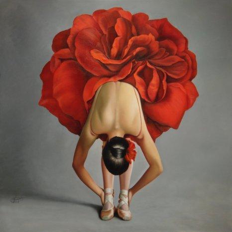 Spanish Rose