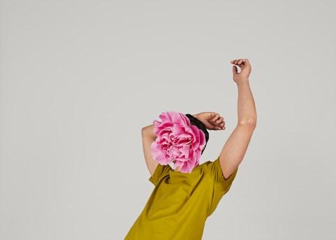 Flower Face - Alma Haser