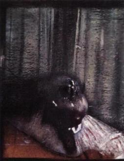 Head II (1949)
